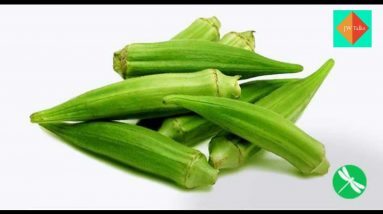 Okra is a Natural remedy Against Diabetes, High Cholesterol, And Fatigue